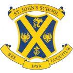 圣约翰公学 St. John's School